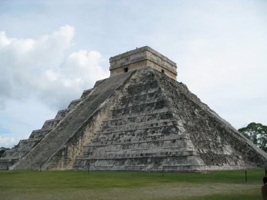 Chichen Itza Maya Ruins Picture Of The Royal Playa Del
