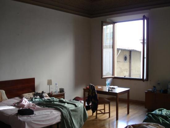 Novella Inn, Florence