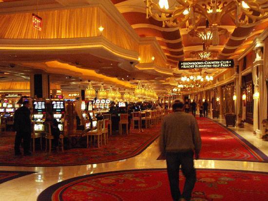 Blackjack games for money