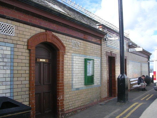Rothesay's Victorian Toilets
