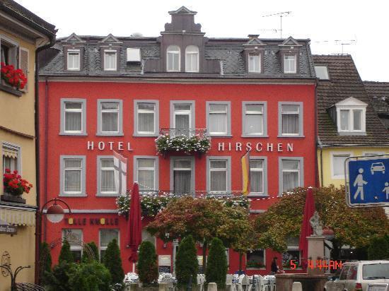 Hotel Hirschen
