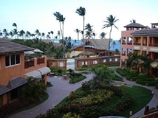 Vik Hotel Cayena Beach Club