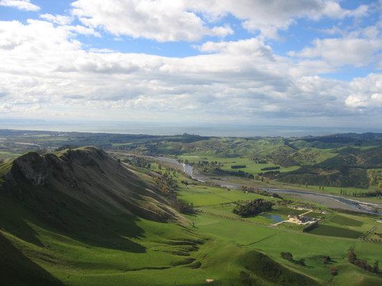 Selandia Baru: New Zealand