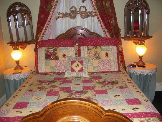 Inn on the Creek: Ashley room