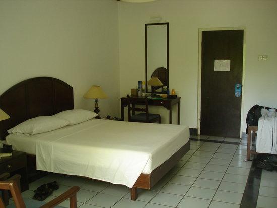 Biyadhoo Island Resort: Typical Room