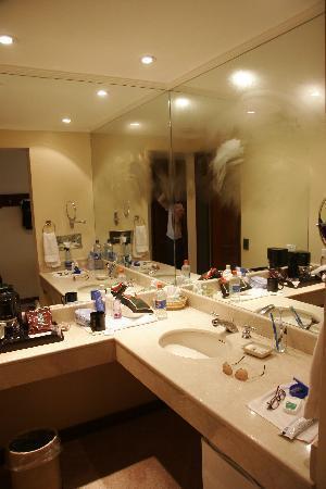 Sercotel Panama Princess: bathroom view 2