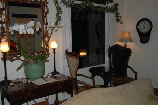 Casa Laguna Hotel & Spa: Lobby
