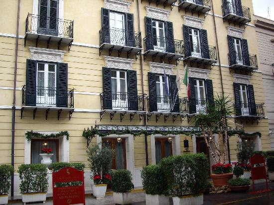 Best Western Ai Cavalieri Hotel: Fantastico!!!