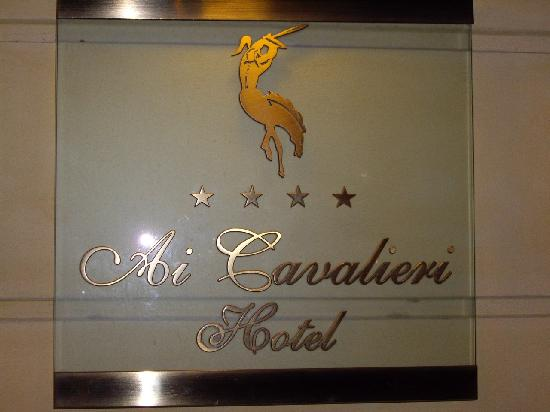 Best Western Ai Cavalieri Hotel: 4 stelle meritate