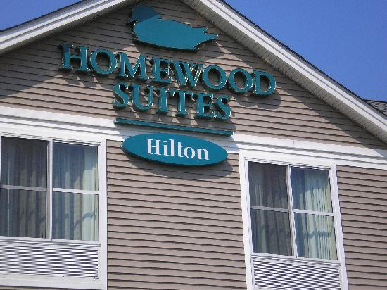 Homewood Suites by Hilton Bethlehem Airport : Homewood Suites ,PA