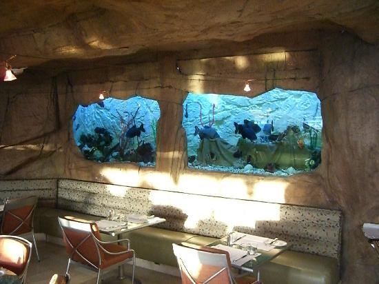 Grand Nile Tower : Restaurant