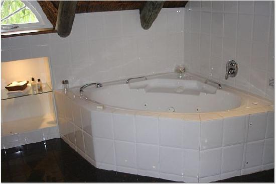 Rothman Manor: Spa Bath
