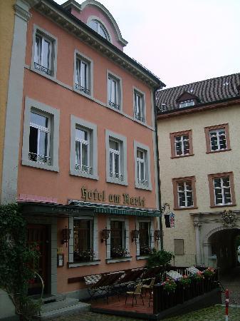 Hotel Am Markt: The Hotel