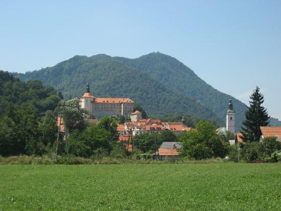 Skofja Loka, سلوفينيا: Slovenia, Skofja Loka