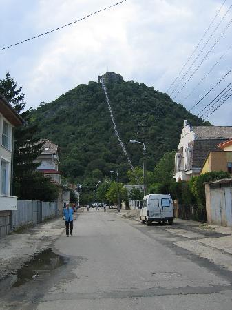 Romania, Deva