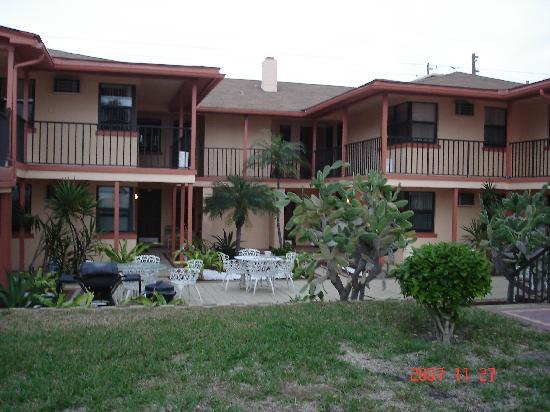 Sails Resort and Apartment Motel: Sails Motel