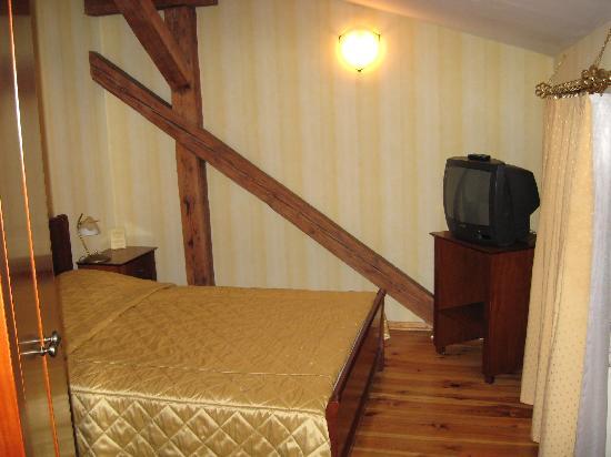 Hotel Senacki: Room 401
