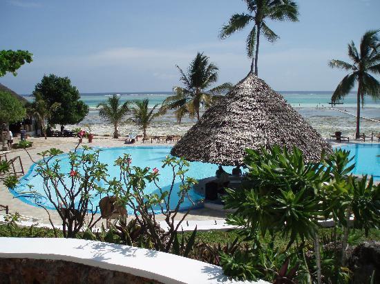Karafuu Beach Resort and Spa: la prima visione