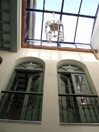 La Fonda Barranco