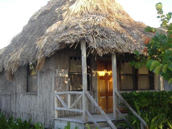 Captain Morgan's Retreat : Our casita