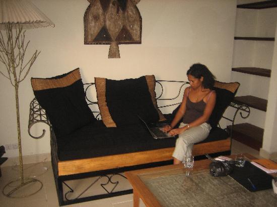 Villa Soudan: Another LVRM