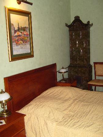 Hotel Senacki: Room 103