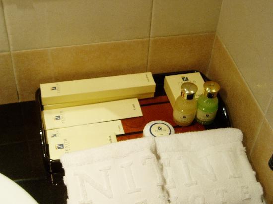 Zenith Hotel Hanoi: amenities