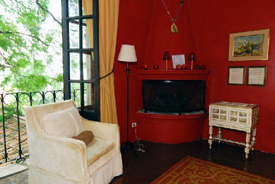 Casa Schuck Boutique Hotel: Jacaranda Room