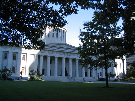‪Ohio Statehouse‬