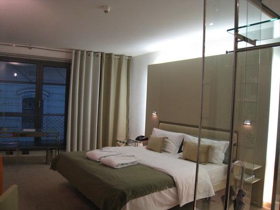 約瑟夫酒店照片