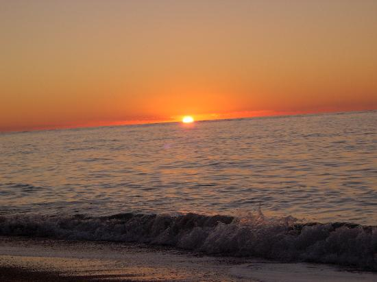 Cayo Costa State Park: Perfect Sunsets