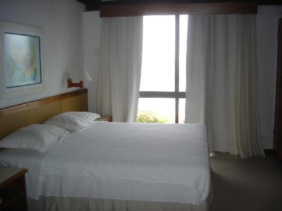 Costa Norte Ingleses Hotel: Our bedroom