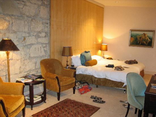 Islington Hotel: Room 1