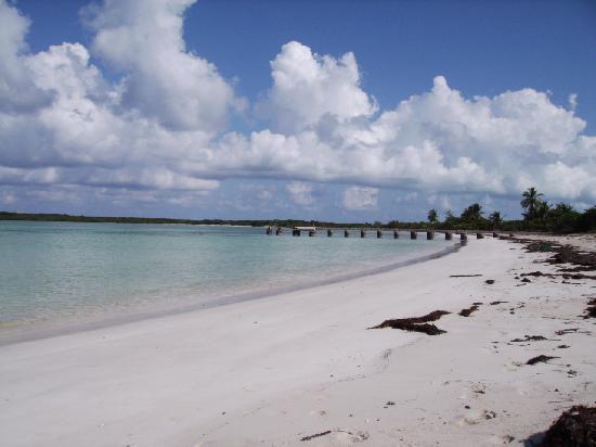 Villa Las Brujas: Spiaggia 2