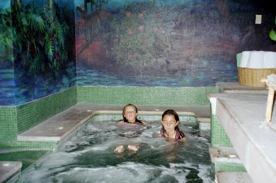 Casalinda Hotel Boutique: pool 2