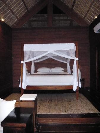 Tegal Sari: Super Deluxe Wooden Room