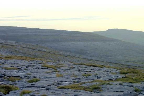 Western Ireland, Ireland: The Burren
