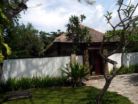 The Samaya Bali Seminyak: Your own private villa
