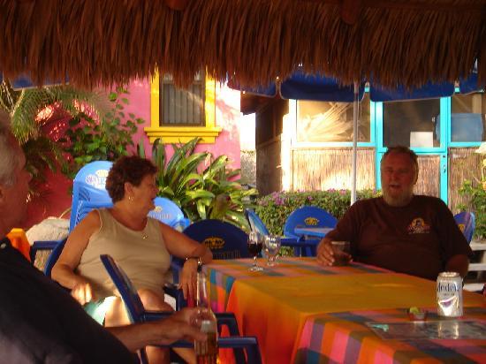 La Fonda del Mar Bed & Breakfast: My favorite place in Los Cabos