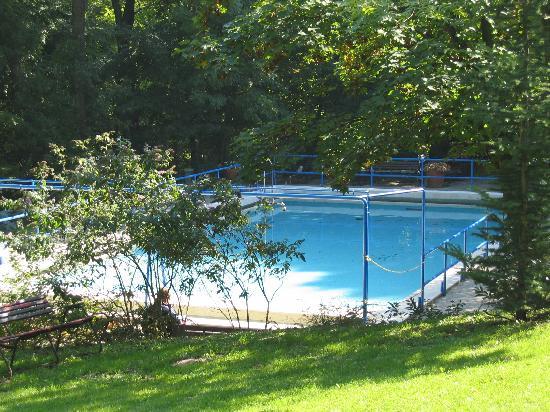 Hotel Tiliana: Hotel Pool