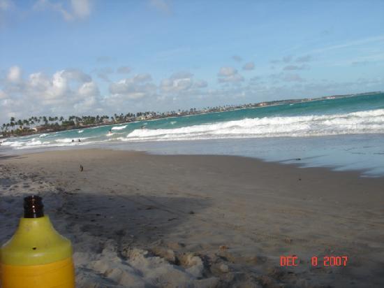 Recife, PE: porto do gallinas