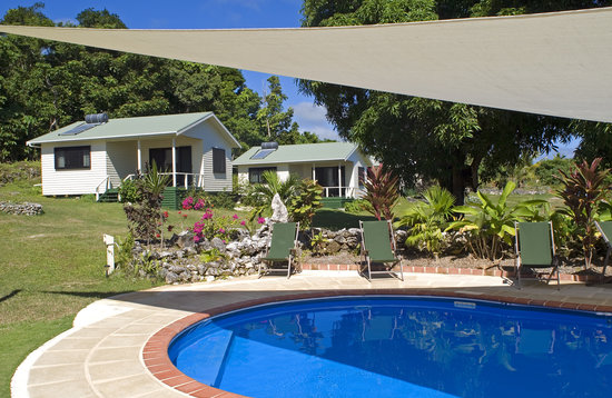 Namukulu Cottages & Spa: Just beautiful