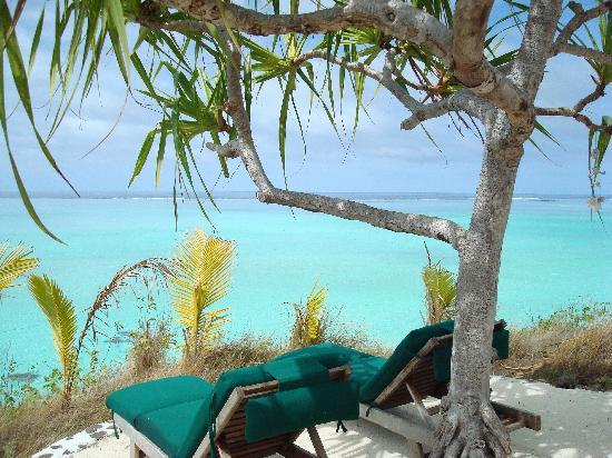 InterContinental Bora Bora Resort & Thalasso Spa: Snorkeling excursion