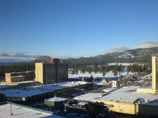 Harrahs casino stateline