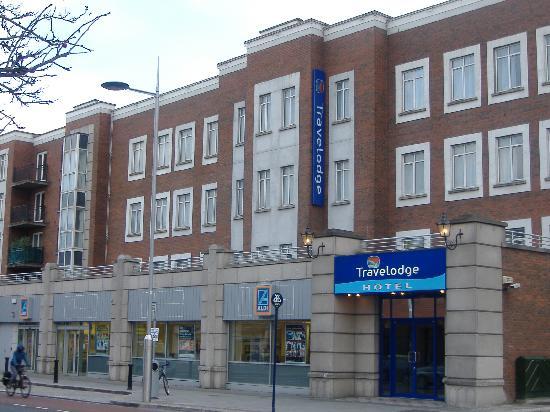 Travelodge Dublin City Centre Rathmines Hotel