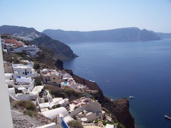 أويا, اليونان: Oia, Santorini, Greece