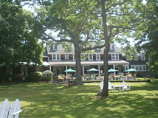 Shelter Island Hotels Rams Head Inn
