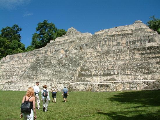 Cayo, Belize: 2004