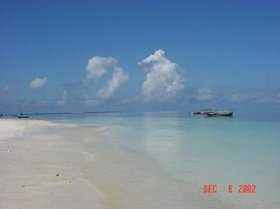 Zanzibar Archipelago, Tanzania: Le paradis