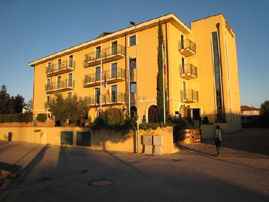 Hôtel Cannara